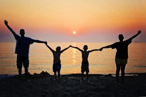 Educar con amor y sentido común